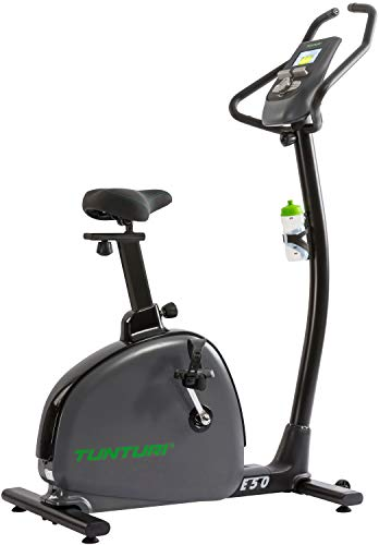 E50 Performance Series Upright Exercise Bike