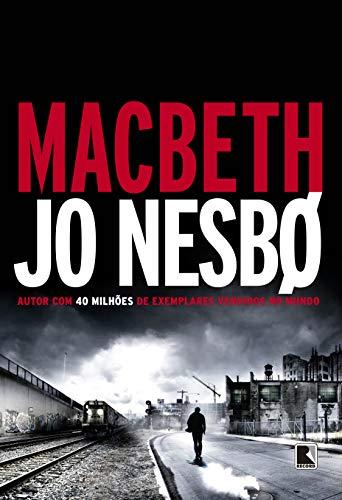 Macbeth: Jo Nesbø