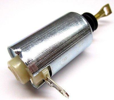 The Parts Place Firebird Trans Am Shaker Scoop Actuator Solenoid