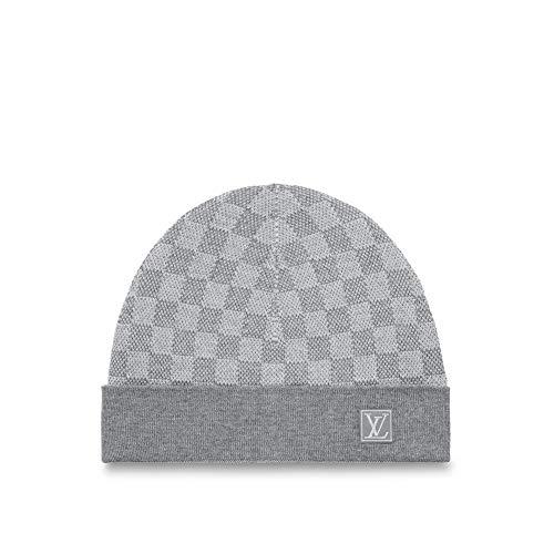 Louis Vuitton Petit Damier Hat NM (Grey)