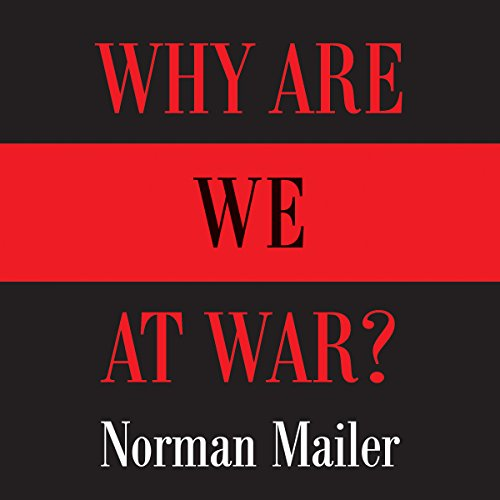 Why Are We at War? cover art