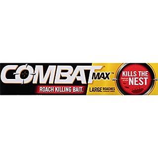 شراء Combat Source Kill Max R2 Large Roach Bait - 1 Box (8 Bait Stations Total)