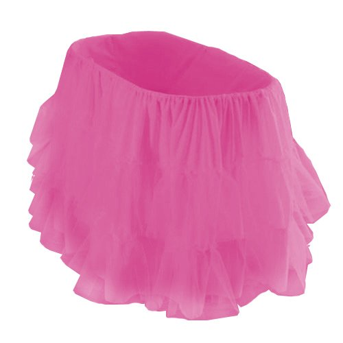 Bassinet Bed Skirts