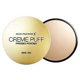 2 x Max Factor Creme Puff Face Powder 21g New & Sealed – Various Shades