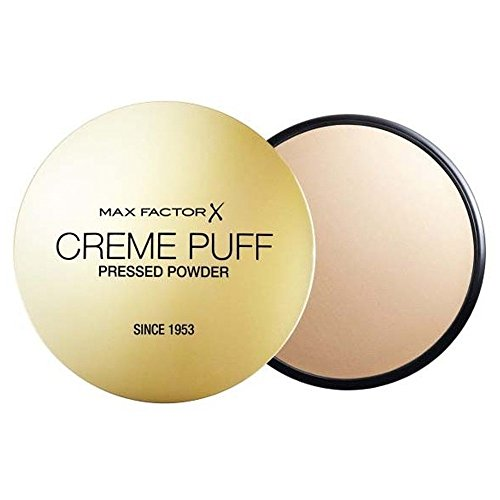 2 x Max Factor Creme Puff Face Powder 21g New & Sealed – Various Shades