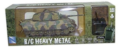 NewRay 87573 - Ferngesteuerter Modell-Panzer
