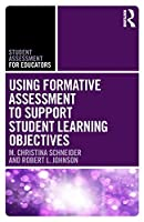 Using Formative Assessment to Support Student Learning Objectives (Student Assessment for Educators)