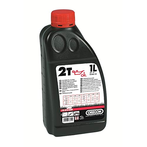 Oregon Zweitaktöl Liter Takt