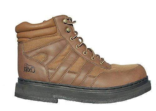 Chota Outdoor Gear Abrams Creek Felt Wading Boots, Size 12