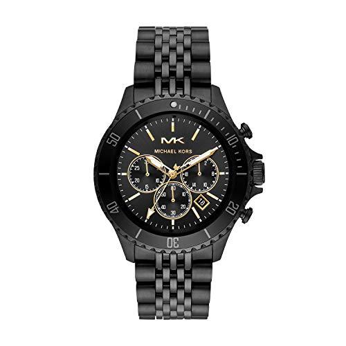 orologio cronografo uomo Michael Kors Bayville casual cod. MK8750
