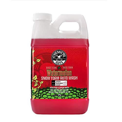 Chemical Guys Watermelon Snow Foam Cleanser (64 oz - 1/2 Gal)