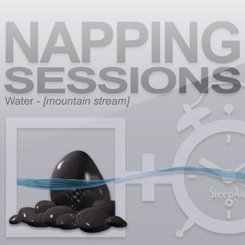 Water - Mountain Stream, Sleep Aid Records