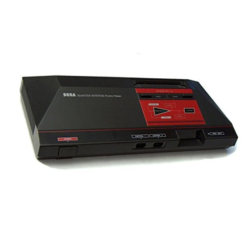 Console Master System 1 FR