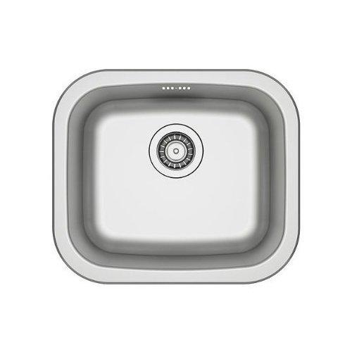 Ikea Cocina Fregadero empotrable para lavabo fregadero + zub-. Fregadero fyndig nuevo y original)