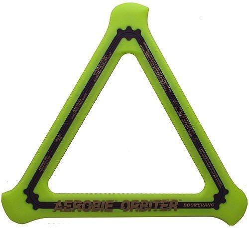 en stock Aerobie Orbiter Boomerang - - - amarillo by Superflight  Precio al por mayor y calidad confiable.