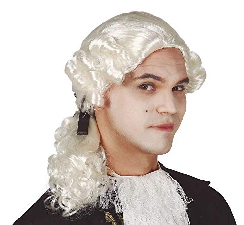adquirir pelucas epoca por internet