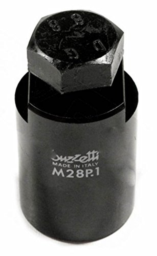 BUZZETTI - 19501 : Extractor Con Rosca Interna Para Volantesø28X1