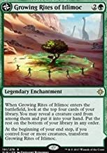 Growing Rites of Itlimoc // Itlimoc, Cradle of the Sun - Foil - Ixalan