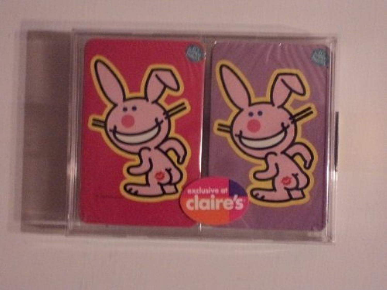 Happy bunny card game by jimbenton (English Manual) B00OVO9EYE Praktisch und wirtschaftlich | Guter weltweiter Ruf