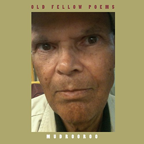 Old Fellow Poems audiobook cover art