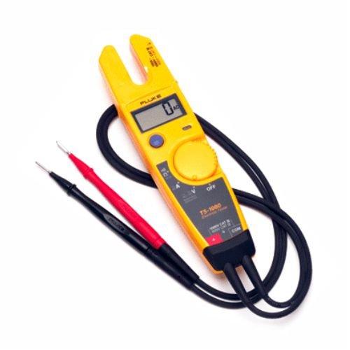 FLUKE T5–1000de tensión y continuidad comprobador eléctrico 0V–1000V con avisos visuales y...