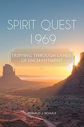 Spirit Quest 1969