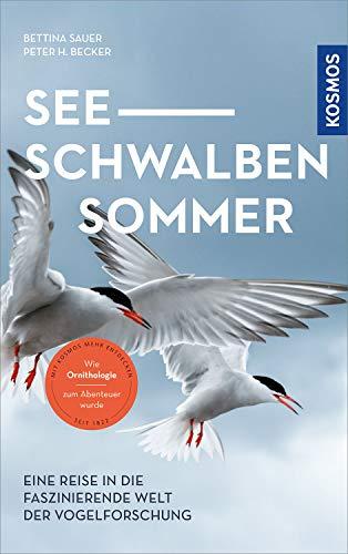 Buchseite und Rezensionen zu 'Seeschwalben Sommer' von Bettina Sauer