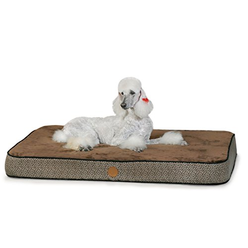 K&H Pet Products Superior Orthopedic Pet Bed
