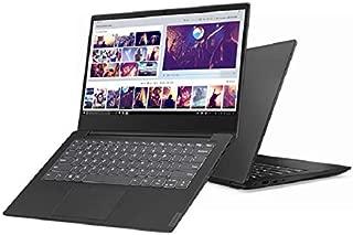 """LENOVO IDEAPAD S145-14IWL 14"""" HD (1366x768) TN 220nits Anti-glare Intel Core i7-8565U (4C / 8T, 1.8 / 4.6GHz, 8MB), 4GB Soldered + 4GB DIMM DDR4-2400, 1TB HDD 5400rpm 2.5"""", DOS, Granite Black"""