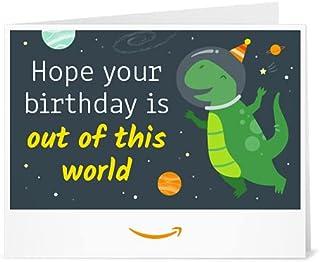 Amazon.com.au Gift Card - Print at Home