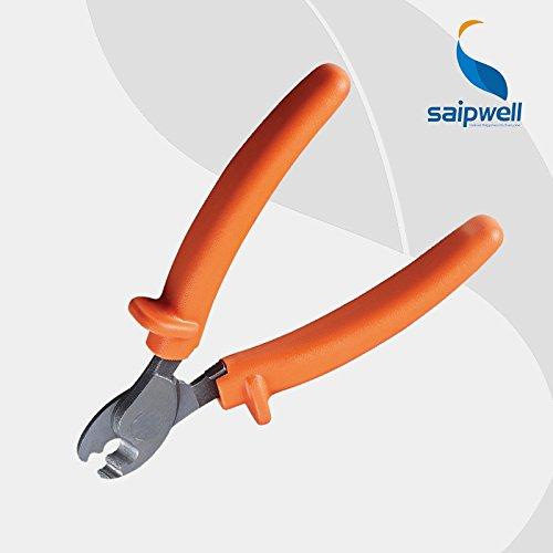 LK-18A Duitsland design Max 16mm2 kabel snijden Mini Design Hand Cable Cutters
