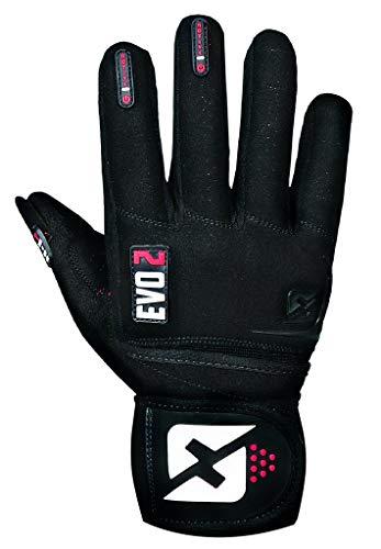 Skott Evo 2 Weightlifting Gloves