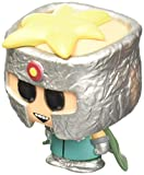 Nickelodeon 13272 Funko Pop Television South Park Professor Chaos Figure, 3.75', Multicolor