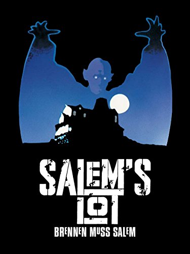 Salem's Lot - Brennen muss Salem [OV]