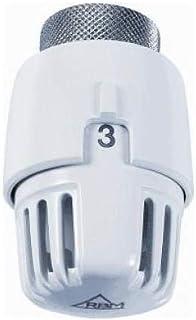 Cabeza termostática para radiador RBM TL10y TL 20RBM