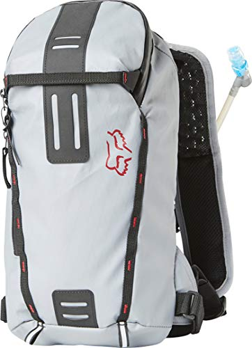 Fox Backpack Utility Hydration Pack Steel Grey (small)