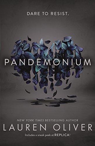 Pandemonium (Delirium Trilogy 2) (Delirium Series) (English Edition)