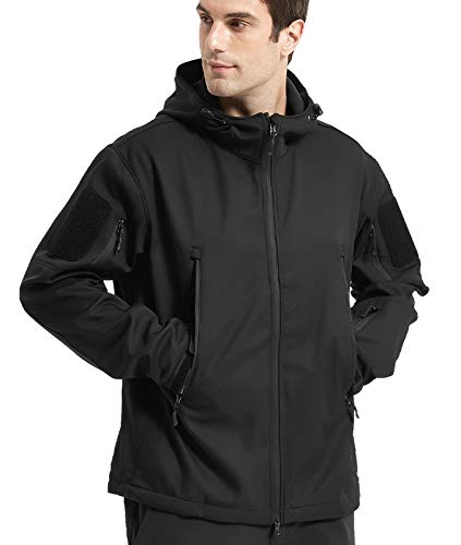 Mens Water-repellent Down Jackets