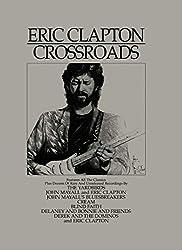 Crossroads (Coffret Long Box 4 CD)