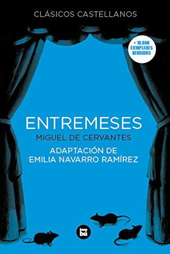 Entremeses (Clásicos castellanos)