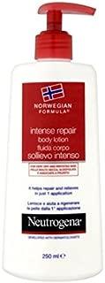 Neutrogena Norweigian Intense Repair Body Lotion 400mL