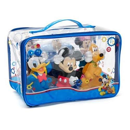 Mickey Mouse Clubhouse Juguetes de baño