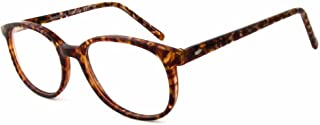 Boulevard Boutique Rx Designer Reading Glasses 2127 in Tortoise ; DEMO LENS