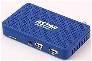 Astra Receiver 10100U Mini HD