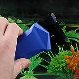 磁気クリーナー、水槽用水槽用クリーンブラシ藻類スクレーパー水槽用水槽用
