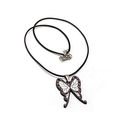 Colgante Collar Riman Guimei Blade Aleación Llavero Estufa Puerta Carbón Lang Xiang Sun Goddess Collar De Gota De Aceite
