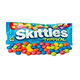 All American Skittles (Tropical 2.17 Oz, 6 Pack)