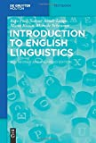 Introduction to English Linguistics (Mouton Textbook)