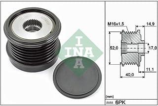 INA 535 0086 10 Generatorfreilauf für MERCEDES-BENZ