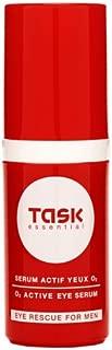 Task Essential 02 Active Eye Serum, 0.7 Oz